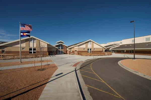 New School 2013