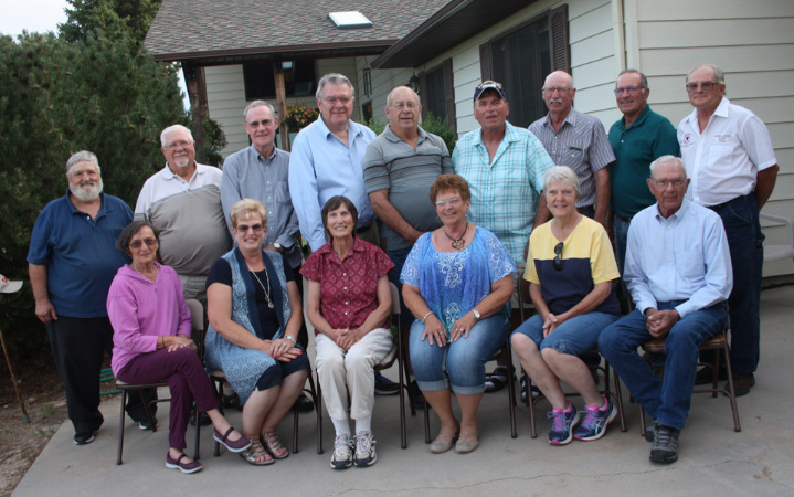 Picture of Class of 1967